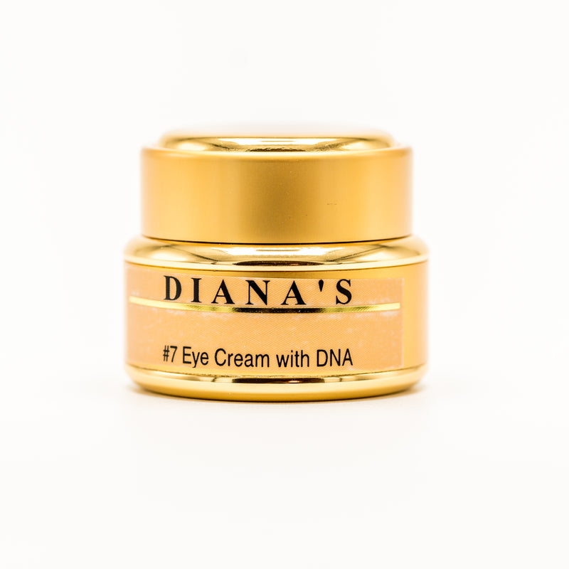 #7 EYE CREAM WITH DNA