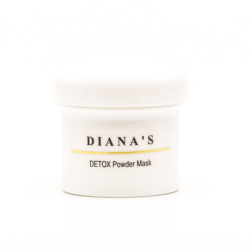 DETOX POWDER MASK