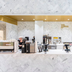 JJ Bean Dunsmuir Location
