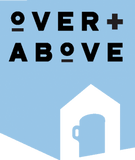 Over + Above Logo