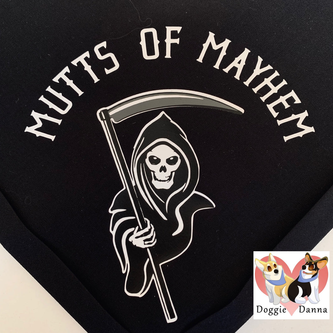 Mutts Of Mayhem