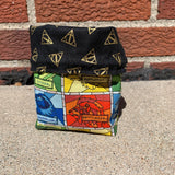 Hogwarts Houses Treat Bag