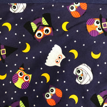 Trick or Treat Owls Pet Bandanna