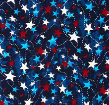 USA Stars Pet Bandanna
