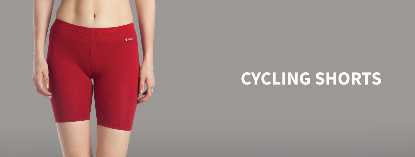 Cycling shorts