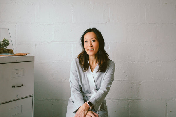 Catherine Choi, Founder, SoYoung