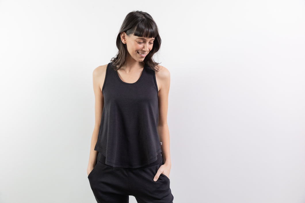 Possibilities Tank - Black