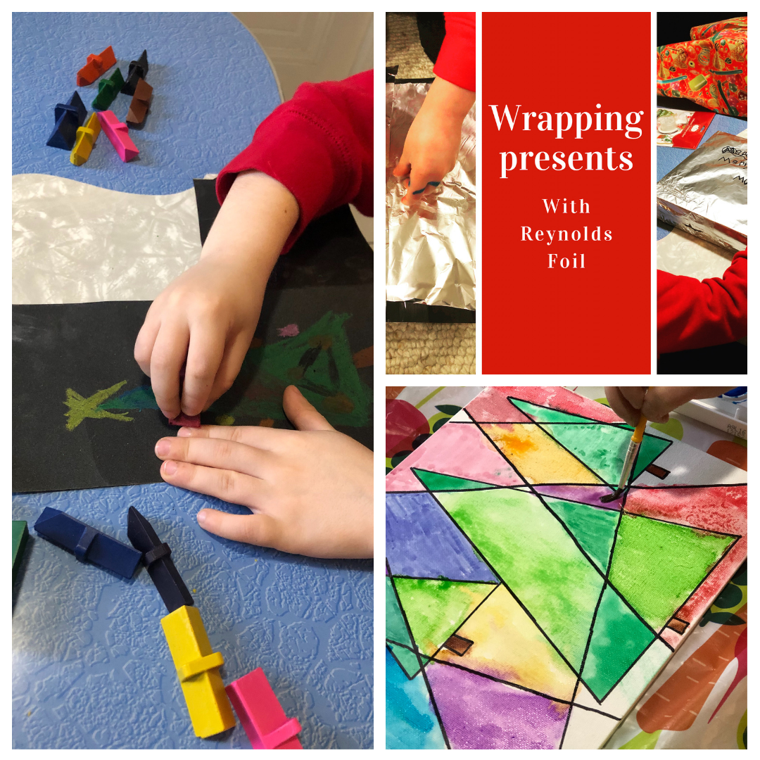 Top Five Holiday Crafts and Activities