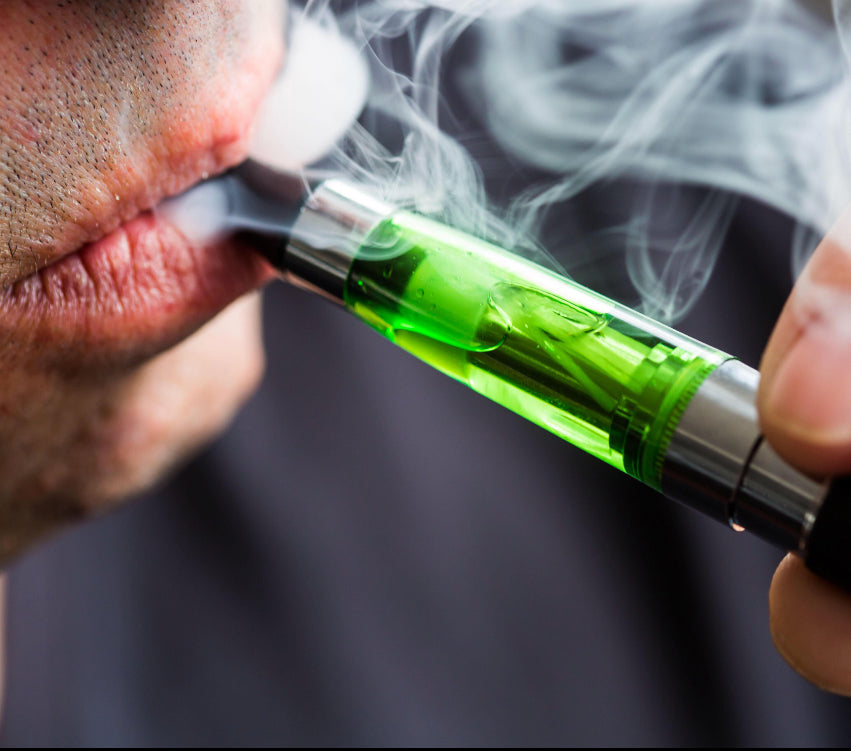 E-CIGARETTE RULES SHOULD BE RELAXED TO HELP ACCELERATE DECLINING SMOKING RATES, SAY MPS - Eliquids Outlet