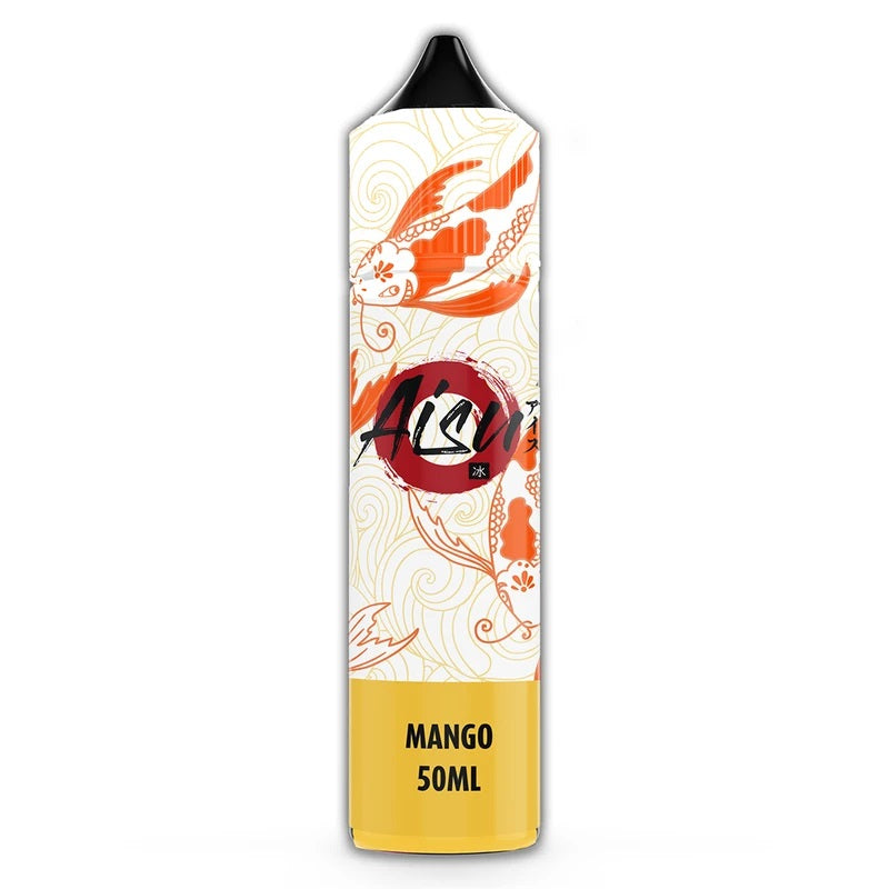 MANGO E LIQUID BY AISU 50ML 70VG