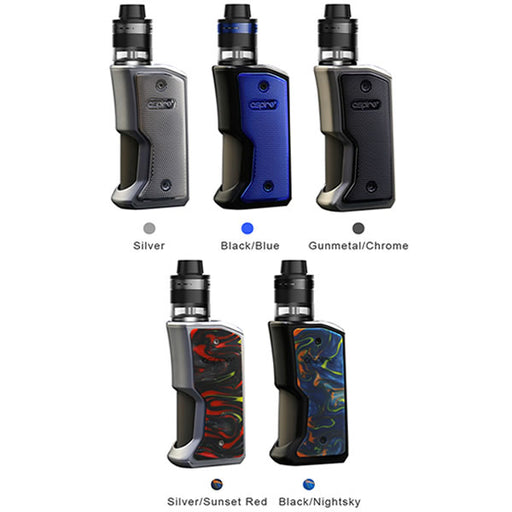 ASPIRE FEEDLINK REVVO VAPE KIT