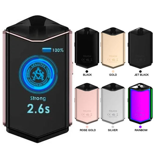 ASVAPE TOUCH POD KIT