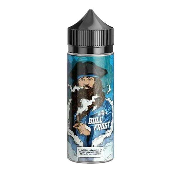 BULL FROST E LIQUID BY MR JUICER 100ML 70VG