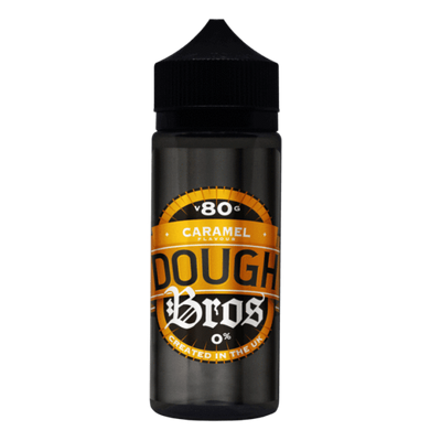 Dough Bros Caramel