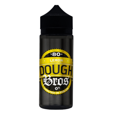 Dough Bros Lemon