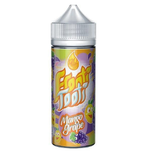 MANGO GRAPE E LIQUID BY FROOTI TOOTI 160ML 70VG - Eliquids Outlet