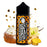 GINGER E LIQUID BY JUST JAM - SPONGE 100ML 80VG