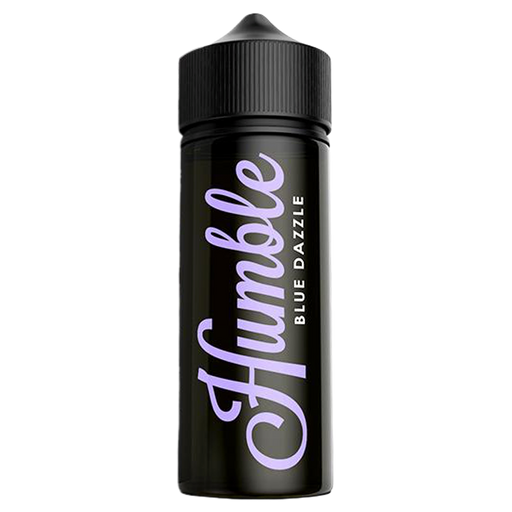 BLUE DAZZLE E LIQUID BY HUMBLE 100ML 70VG