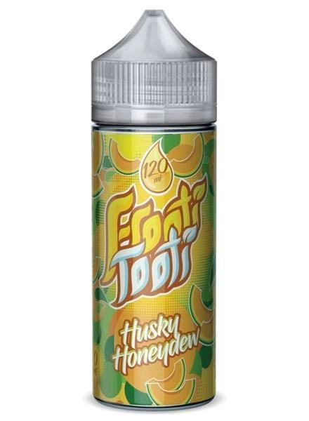 HUSKY HONEYDEW E LIQUID BY FROOTI TOOTI 160ML 70VG - Eliquids Outlet