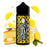 LEMON E LIQUID BY JUST JAM - SPONGE 100ML 80VG