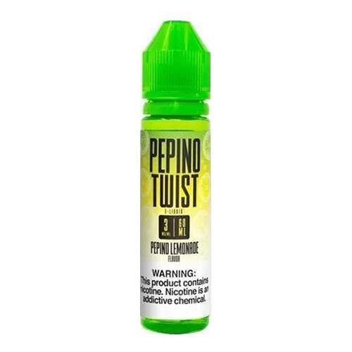 PEPINO LEMONADE E LIQUID BY PEPINO TWIST 50ML 70VG - Eliquids Outlet