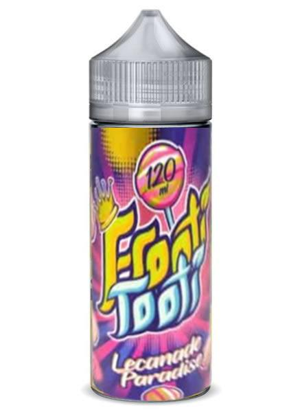 LECANADE PARADISE E LIQUID BY FROOTI TOOTI 160ML 70VG - Eliquids Outlet