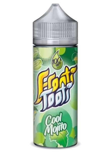 COOL MOJITO E LIQUID BY FROOTI TOOTI 50ML 70VG - Eliquids Outlet