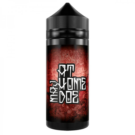 MAJ E LIQUID BY AT HOME DOE 100ML 75VG