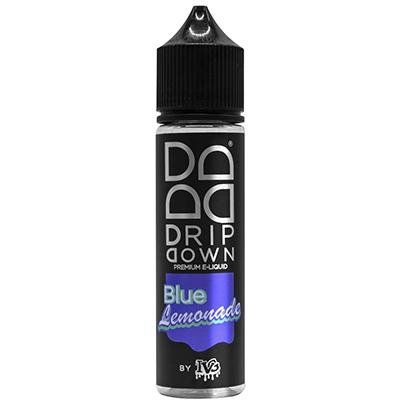 BLUE LEMONADE E LIQUID BY DRIP DOWN I VG 50ML 70VG