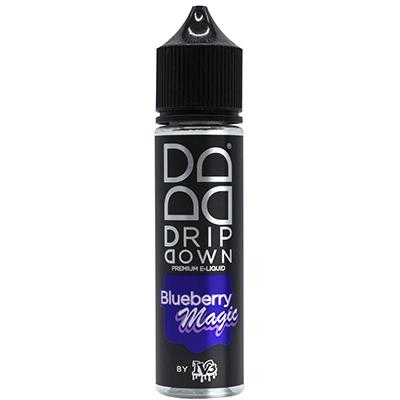 Blueberry Magic by Drip Down – I VG