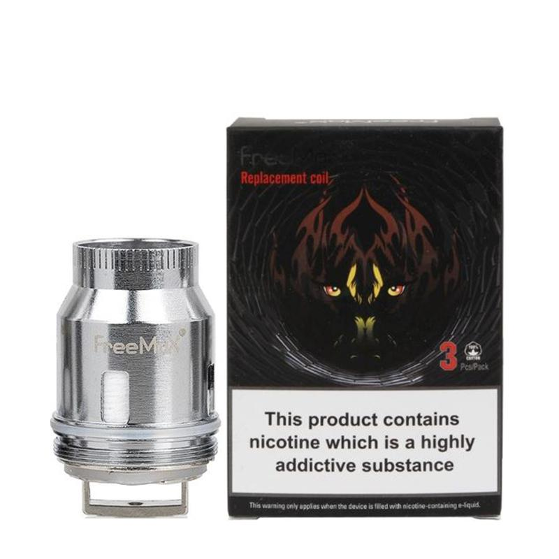 FREEMAX MESH PRO REPLACEMENT VAPE COILS - Eliquids Outlet