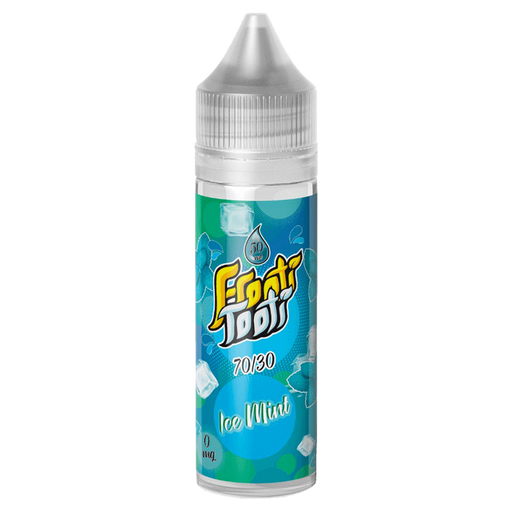 ICE MINT E LIQUID BY FROOTI TOOTI 50ML 70VG