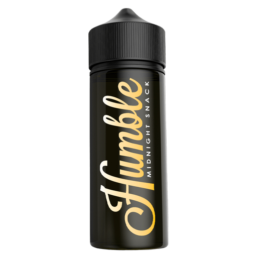MIDNIGHT SNACK E LIQUID BY HUMBLE 100ML 70VG