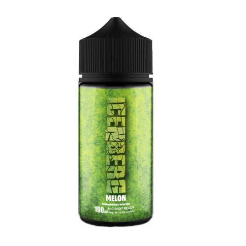 MELON E LIQUID BY ICENBERG 100ML 70VG - Eliquids Outlet
