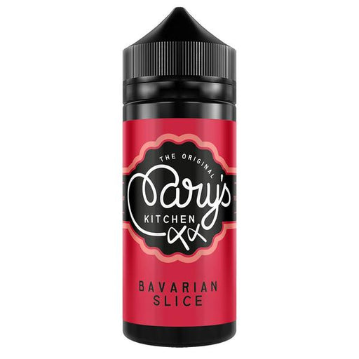 BAVARIAN SLICE E LIQUID BY MARY'S KITCHEN 100ML 70VG - Eliquids Outlet