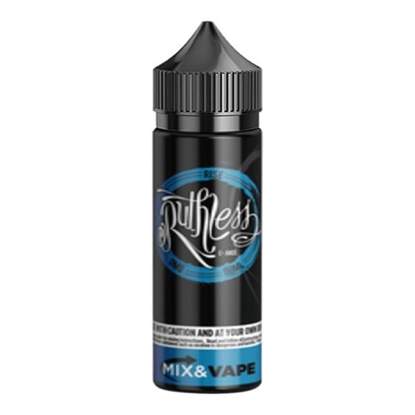 RISE E LIQUID BY RUTHLESS 100ML 70VG