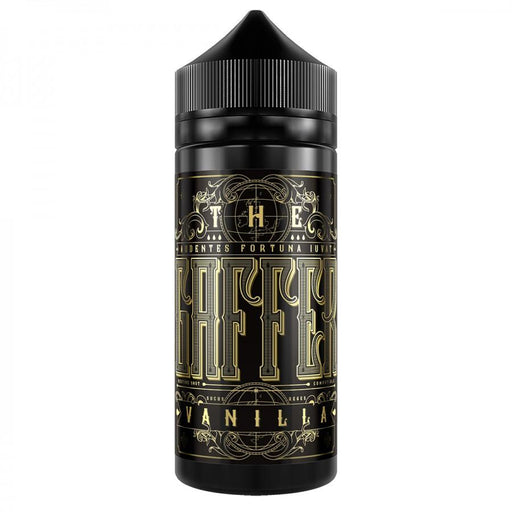 VANILLA CUSTARD E LIQUID BY THE GAFFER 100ML 75VG - Eliquids Outlet