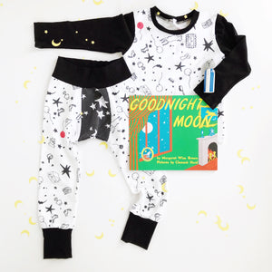 Goodnight Moon Pajama Set