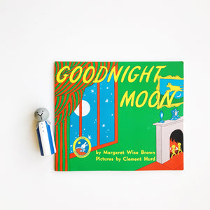 Goodnight Moon peg doll GIFT SET