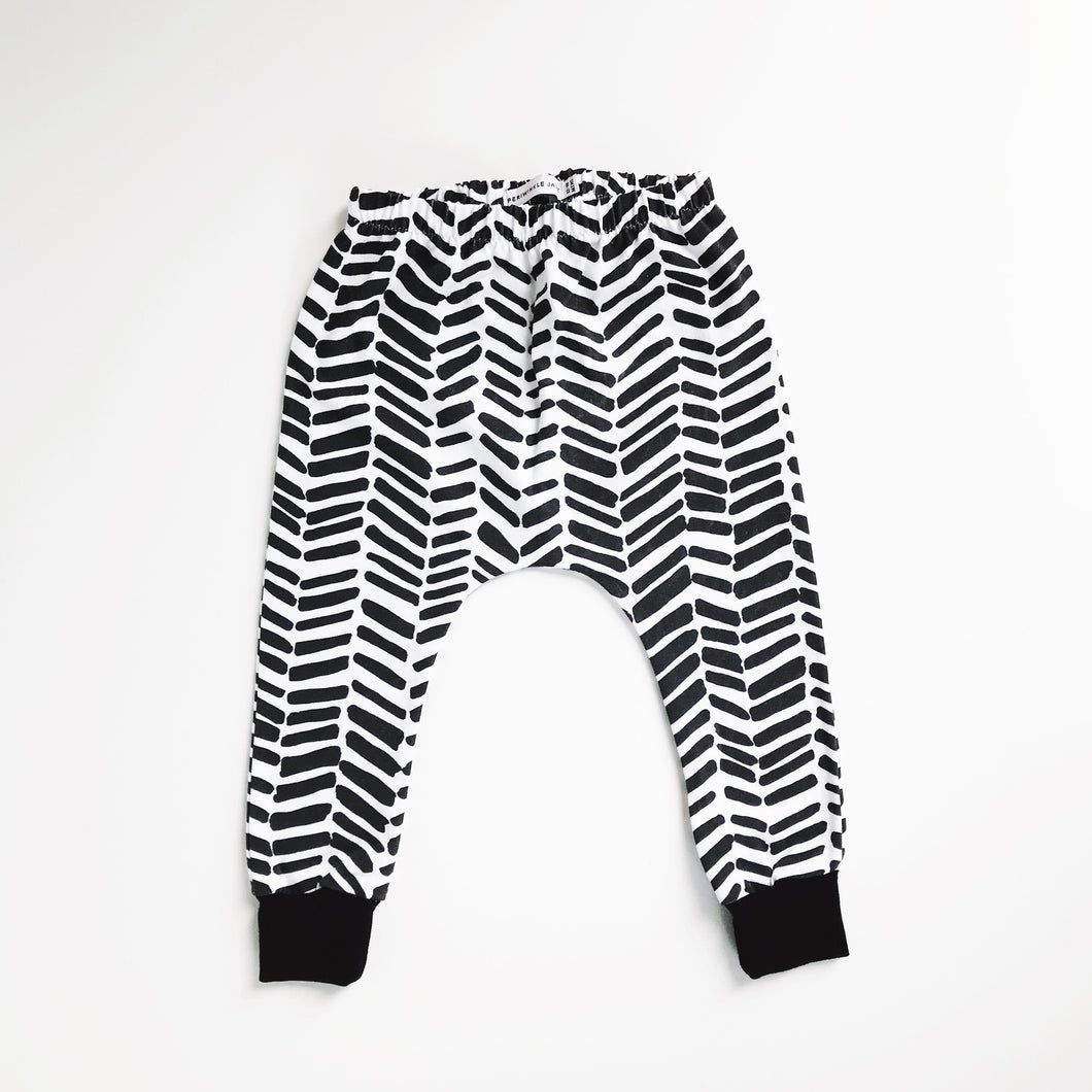 tribal chevron harems