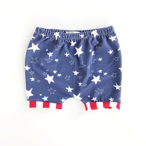 stars & stripes SHORTIES