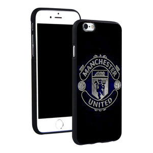 Manchester United iPhone Case