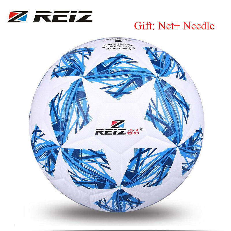 REIZ Pro Football 4 size Ball