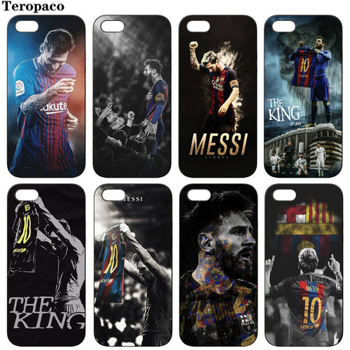 Messi iPhone Cases