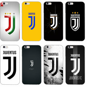 Juventus Samsung Cases