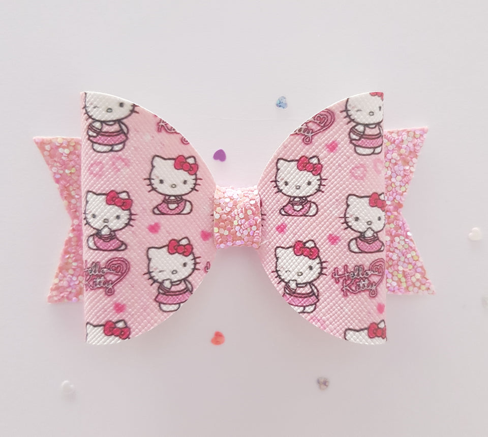 Hello Kitty Bows