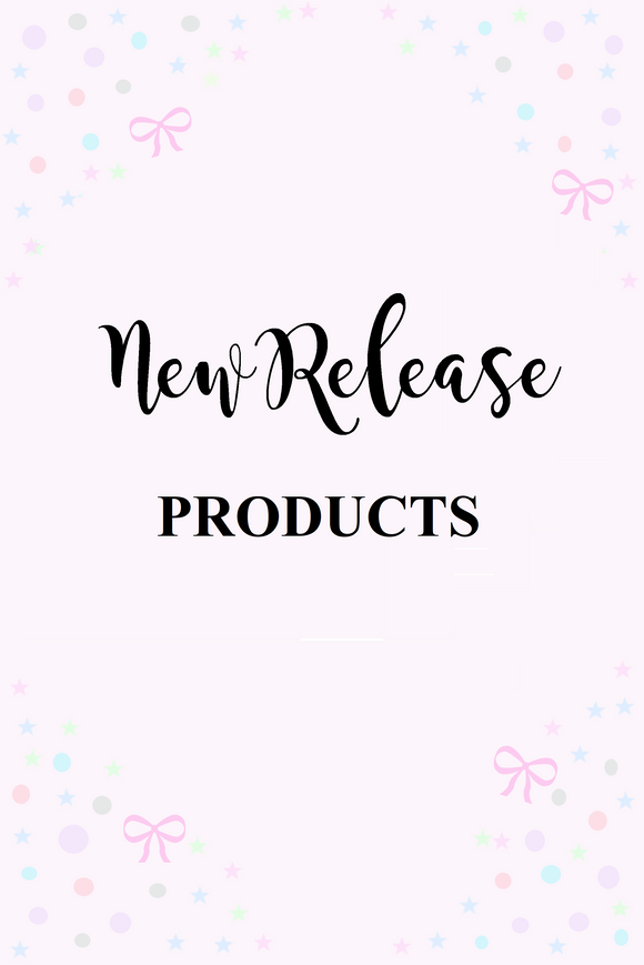 New Release Products