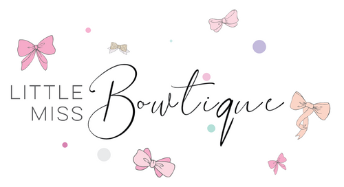 Little Miss Bowtique Co