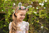 Custom Bunny Ear Headbands