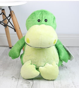 Personalised Teddy Bear - Dino Dinosaur Embroider Bear - Teddie & Lane